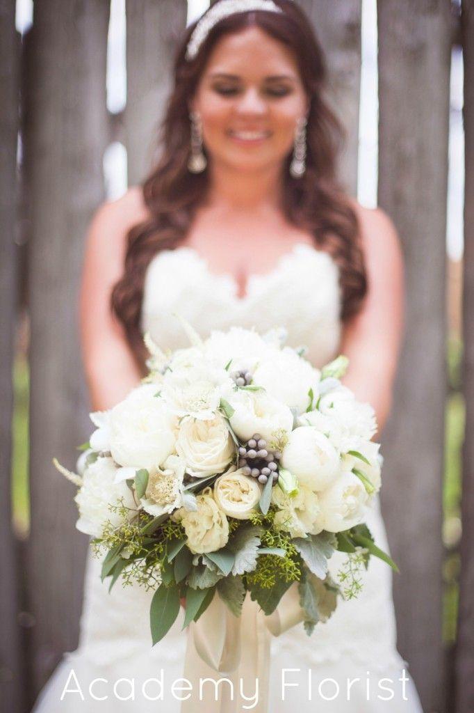 زفاف - ظهرت الزفاف ريال - أليسون وديف