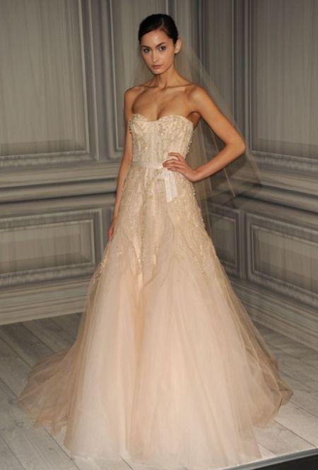 Hochzeit - Monique Lhullier 2012
