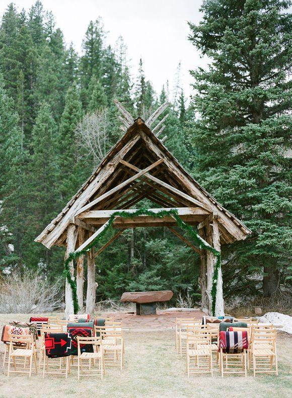 Hochzeit - Colorado Hochzeit durch Laura Murray