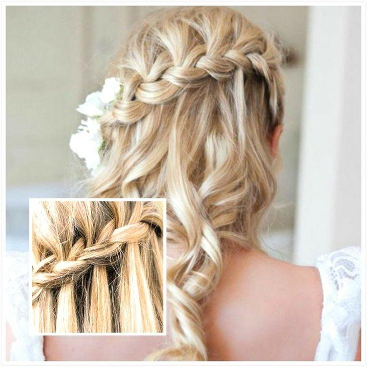 Wedding Hairstyles Prom Long Hair