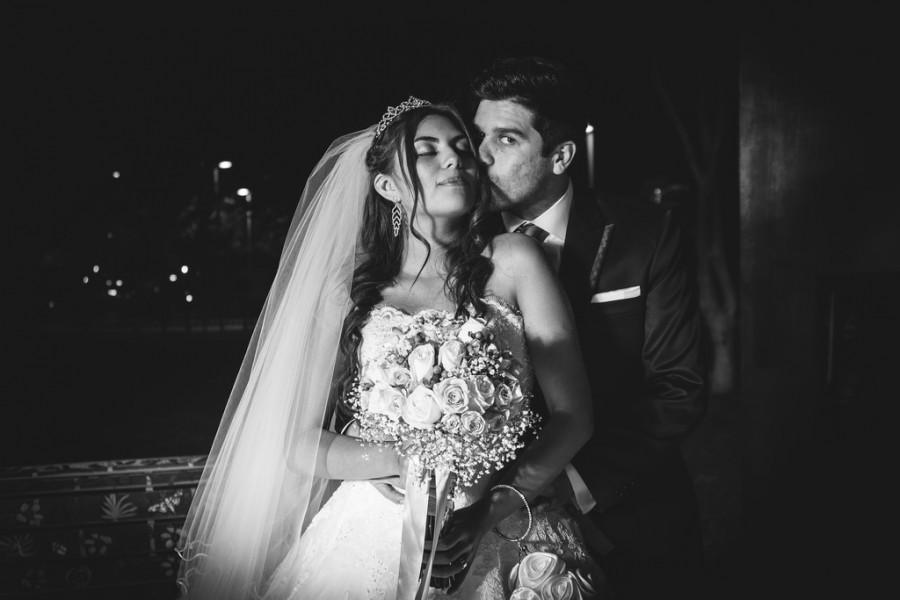 Wedding - Maria Paz & River