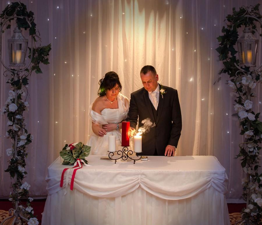Mariage - Le mariage de N & L