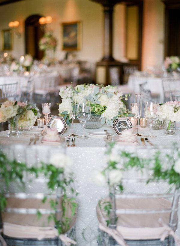 Mariage - Centres & Décorations de table
