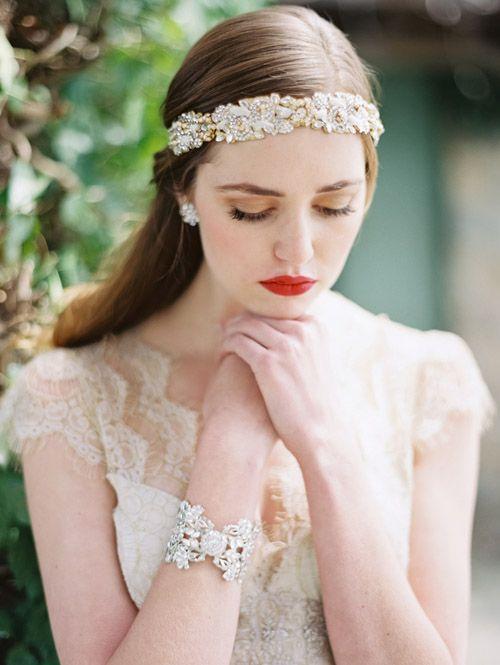 Hochzeit - Romantische Brides