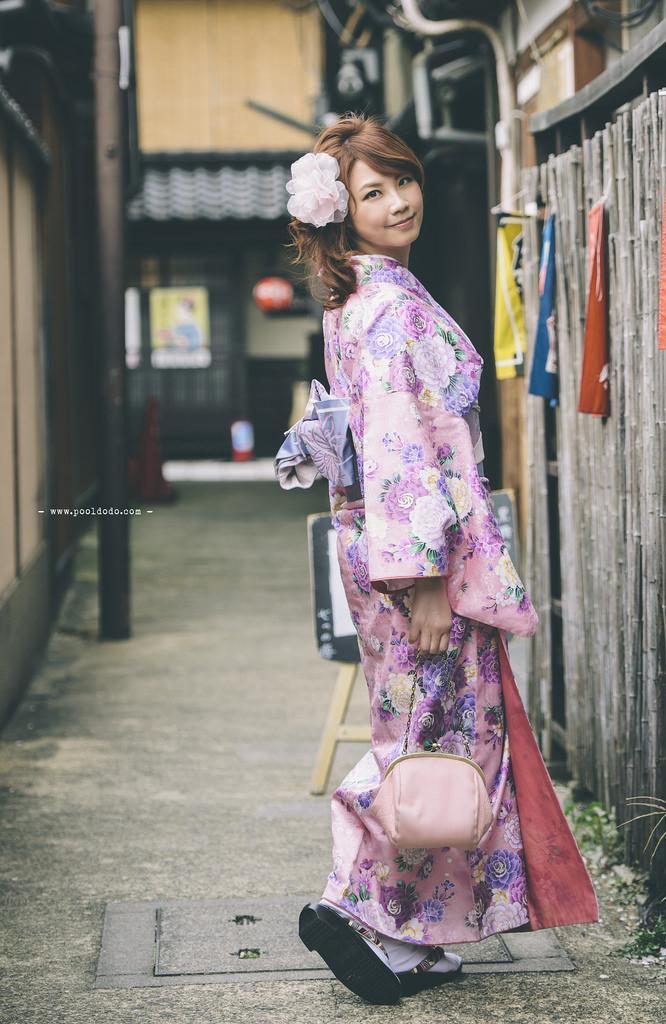 Wedding - [Portrait] Sakura