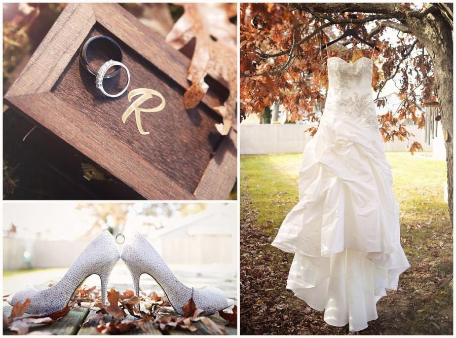 Wedding - Mariah & John