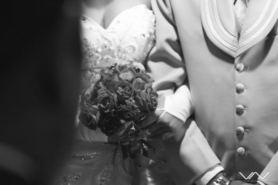 Wedding - Casamento Hernando