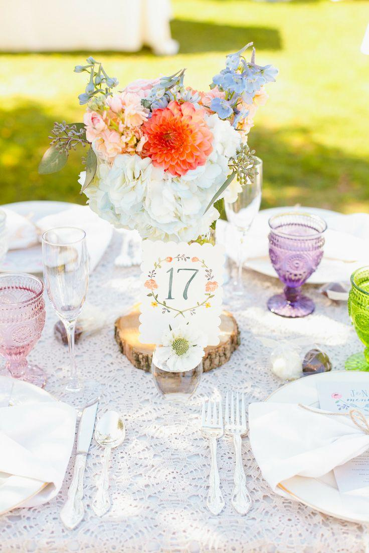 Wedding - Easter/Pastel Weddings