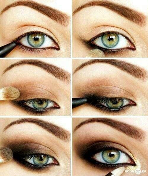Mariage - Beauté: Maquillage