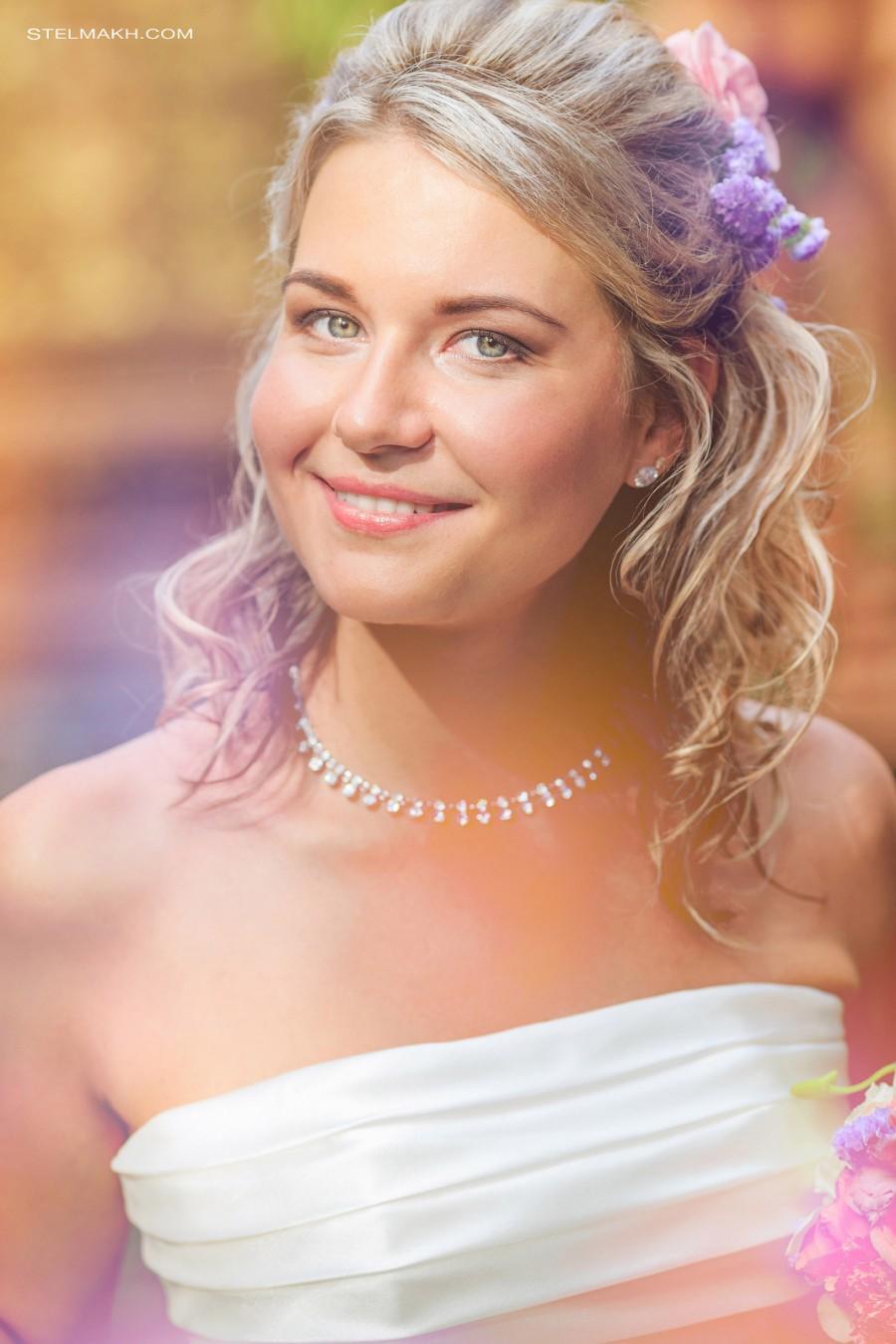 Wedding - Wedding portrait.