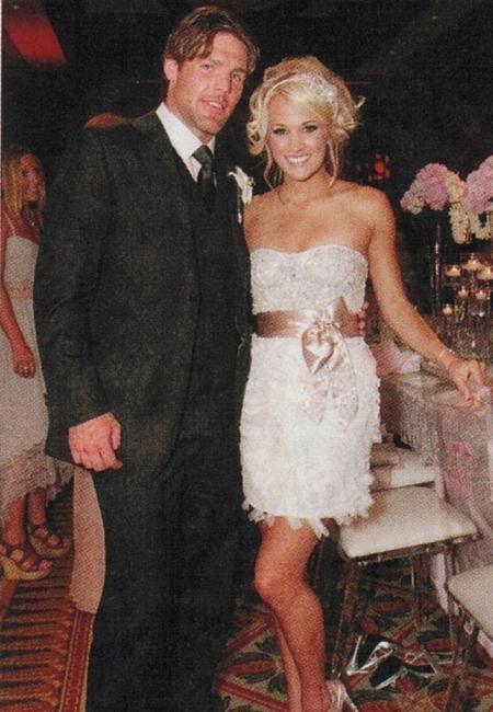 Hochzeit - Promi-Hochzeiten