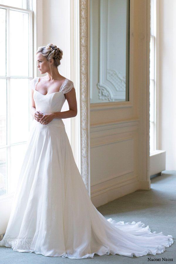 Hochzeit - Sunshine On-Hochzeiten Braut-Spitze