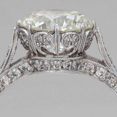 Jewelry Edwardian Style Setting 2067243 Weddbook