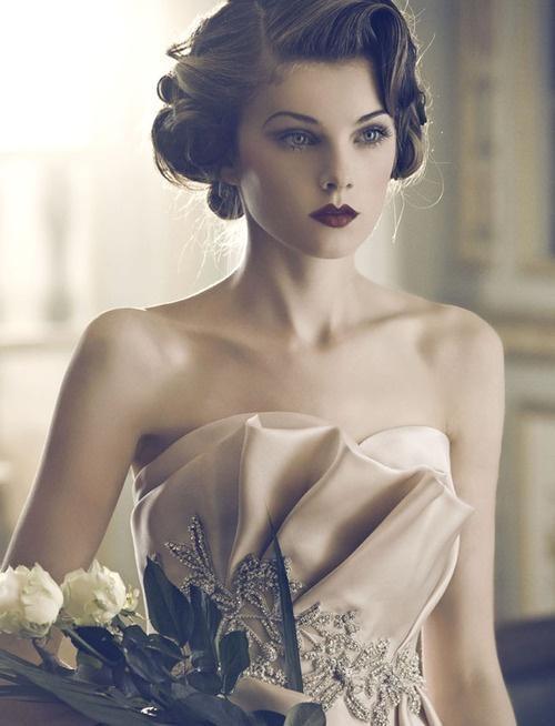 Great Gatsby Wedding 1920s Wedding Theme 2067389 Weddbook