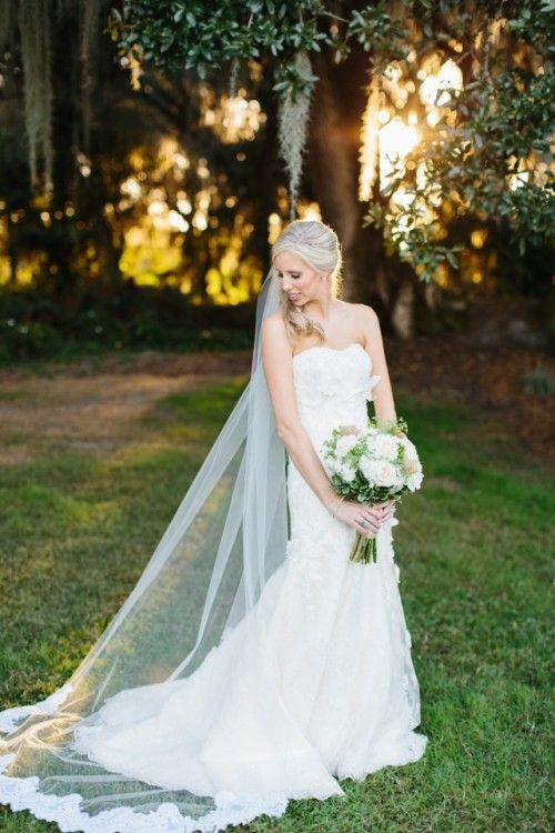 زفاف - ما أجمل الحجاب.