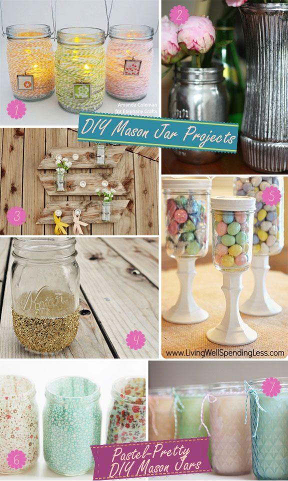 Diy Diy Weddings Crafts 2067584 Weddbook