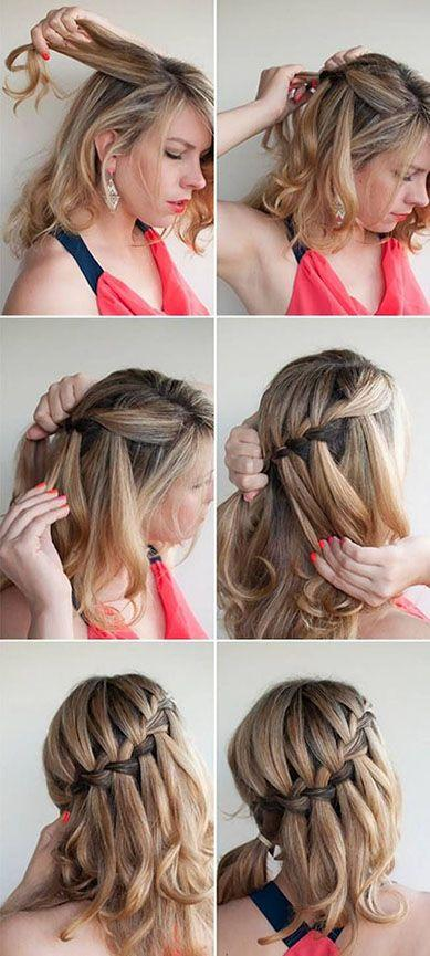 24 Beautiful Bridesmaid Hairstyles For Any Wedding Greek Braid Hairstyle Tutorial Easy Updo