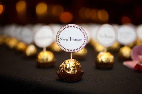 Chocolate Great Idea