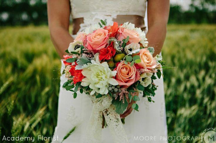 Wedding - La Belle Fleur