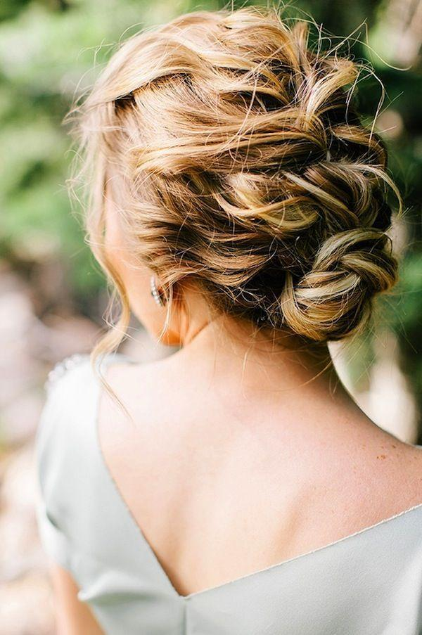 10 Formal Bridal Hairstyles That You Can Try For Your
