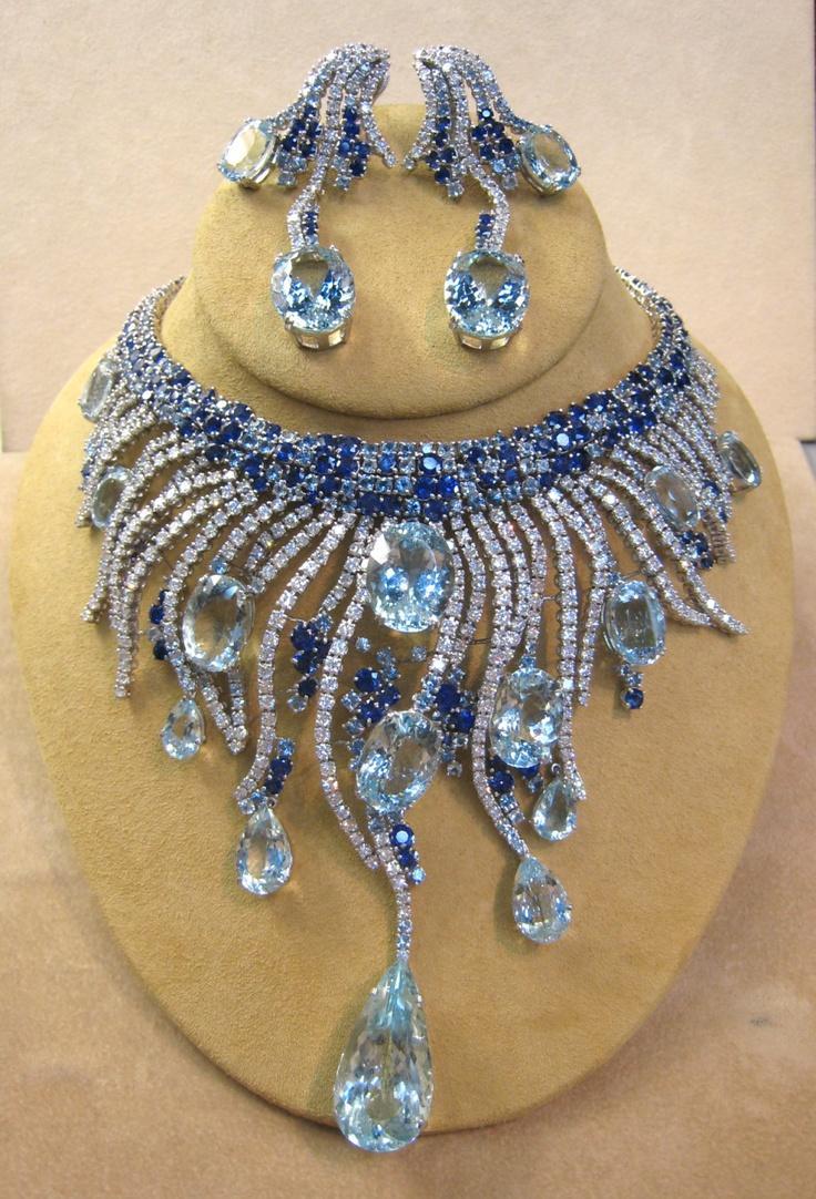 Свадьба - Потрясающий воротник-ожерелье стиль