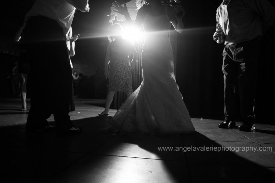 Hochzeit - Tanz im Licht
