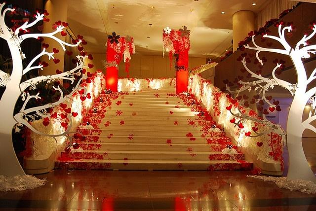 Wedding theme japanese wedding decoration 2067858 weddbook japanese wedding decoration junglespirit Choice Image