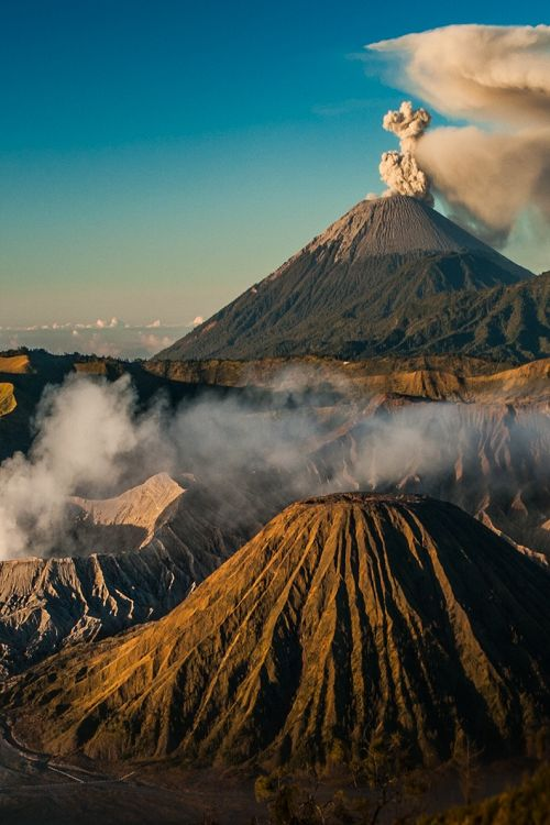 Wedding - Mount Bromo, Java, Indonesia