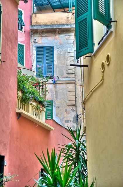 Mariage - Manarola, Cinque Terre, Italie