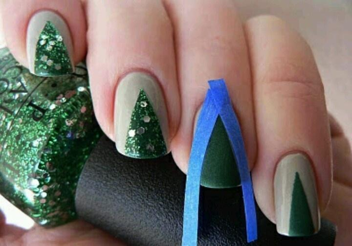 Diy diy nails on tumblr 2068074 weddbook diy nails on tumblr solutioingenieria