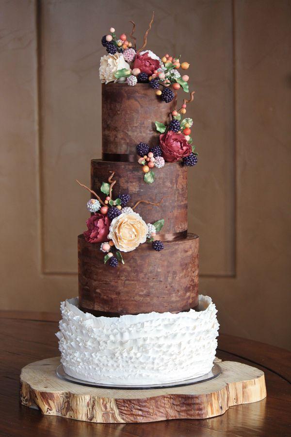 Atemberaubende Hochzeitstorte Und Kuchen Ideen 2068093 Weddbook