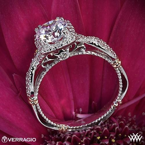 Wedding - Diamond Engagement Ring