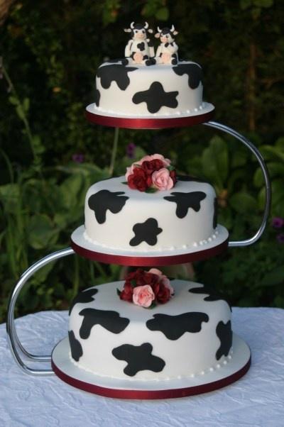 Свадьба - Корова Уровней