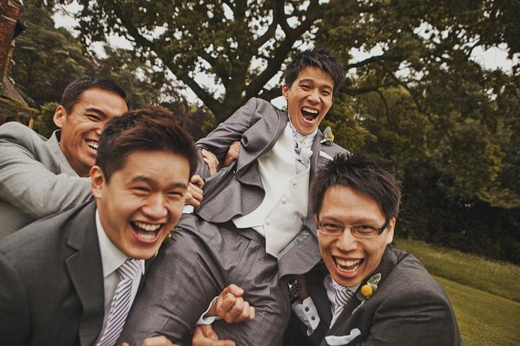 Wedding - Image By Chris Barber
