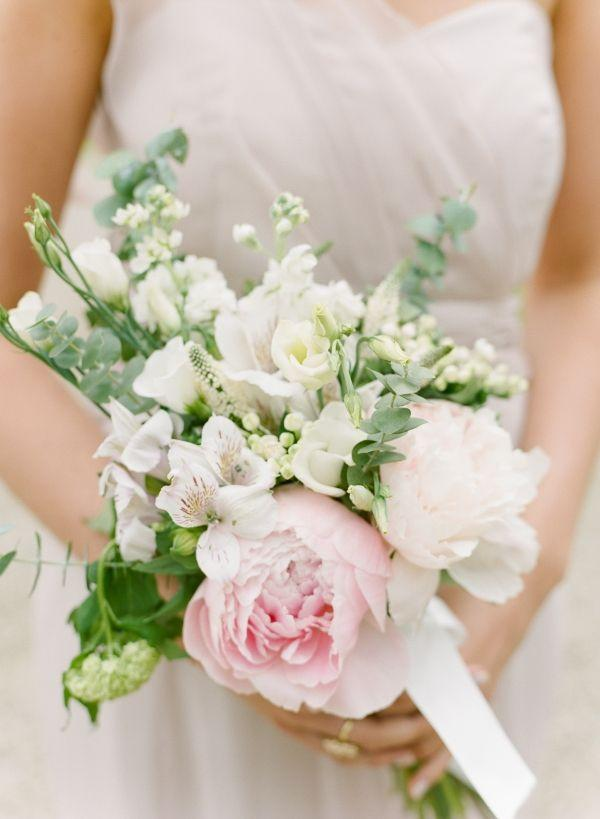 Wedding bouquet pink bridesmaid bouquet 2068247 weddbook pink bridesmaid bouquet mightylinksfo