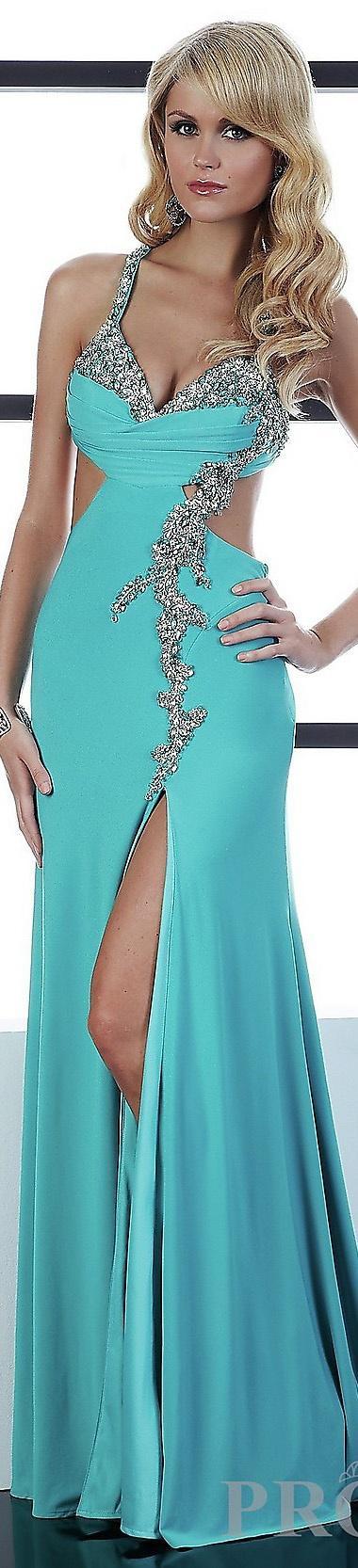 Tiffany Blaue Hochzeits- - Formal Langes Kleid #2068314 - Weddbook