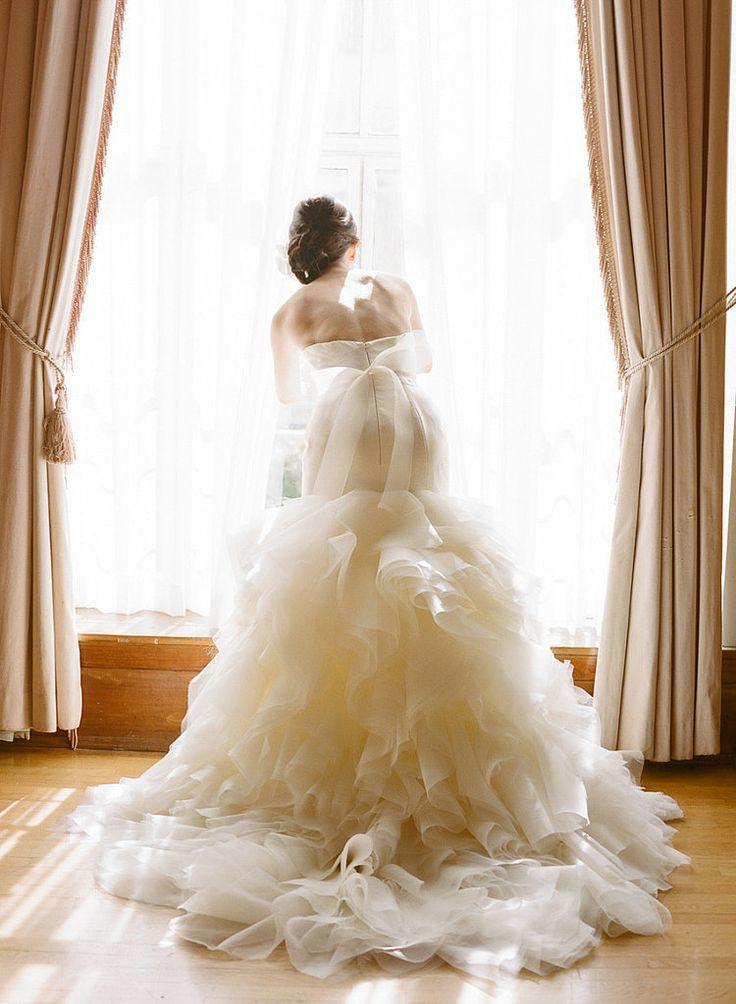 Mariage - 23 Robe de mariée Photos Vous regretterez de ne pas avoir accepté