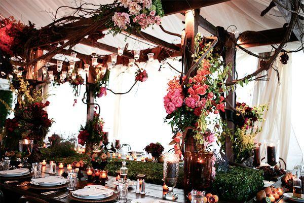 Свадьба - Риз Визерспун в стране-шикарные свадьбы