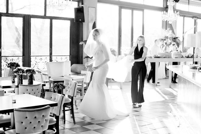Свадьба - Невеста