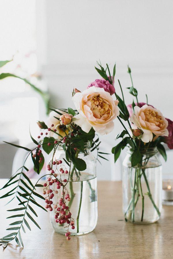 Hochzeit - Simple. Hübsch.