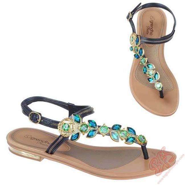 Mariage - 2013 Tendance Chaussures d'été