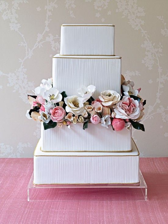 4 pasos sencillos para conseguir la torta de la boda perfecta 2068932 weddbook. Black Bedroom Furniture Sets. Home Design Ideas
