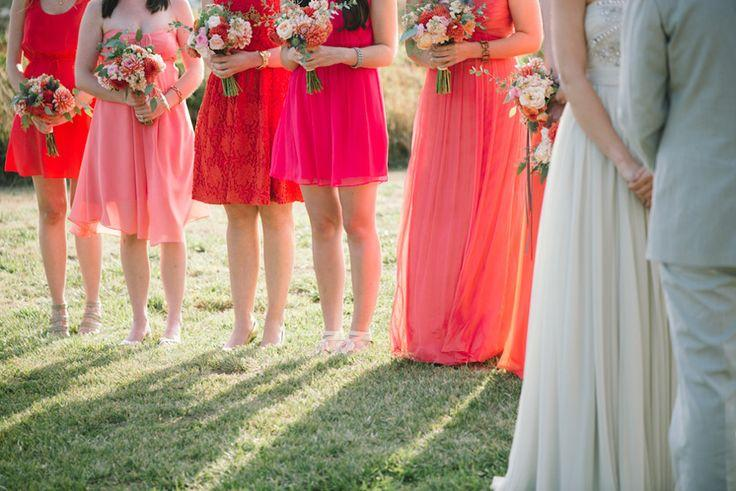 Poppy And C Bridesmaids Dresses