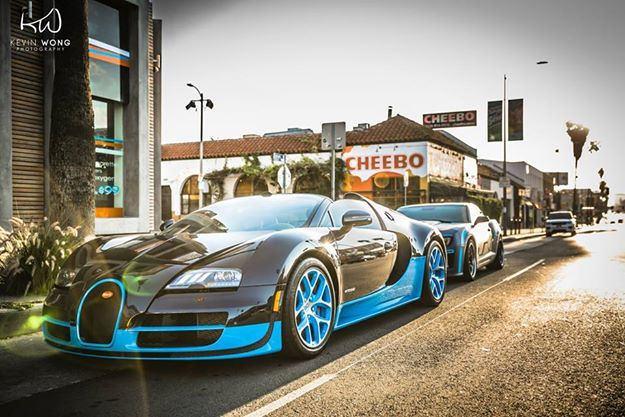 Wedding - Bleugatti Aka Bugatti Vitesse