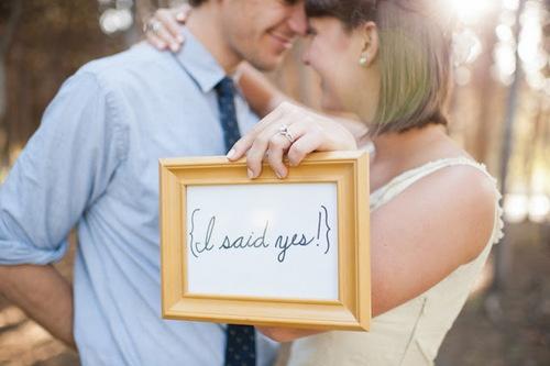 Save the date ideas cute save the date idea! #2069320 weddbook