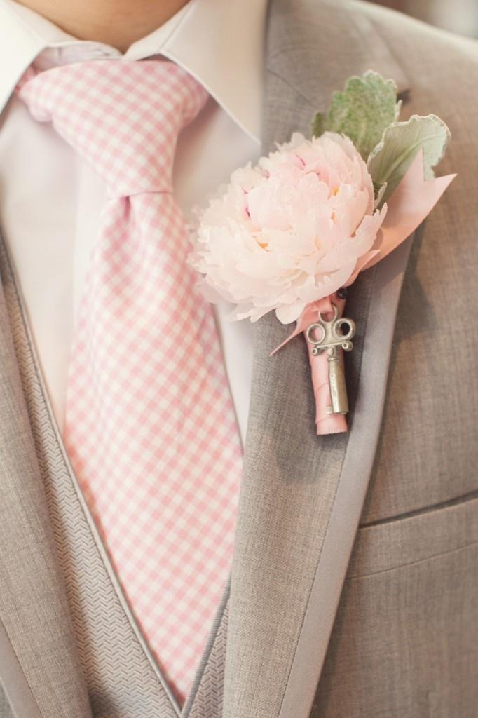 Свадьба - Милый розовый