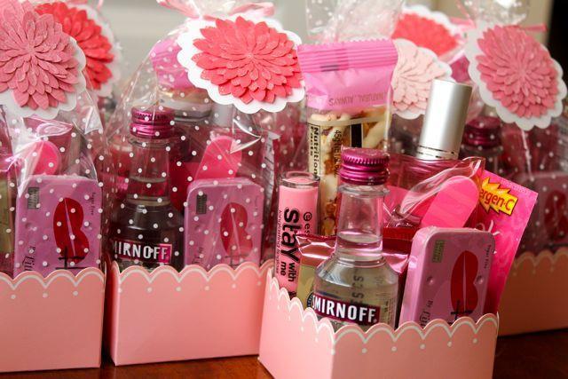 Идеи для подарка подруге на девичник 32