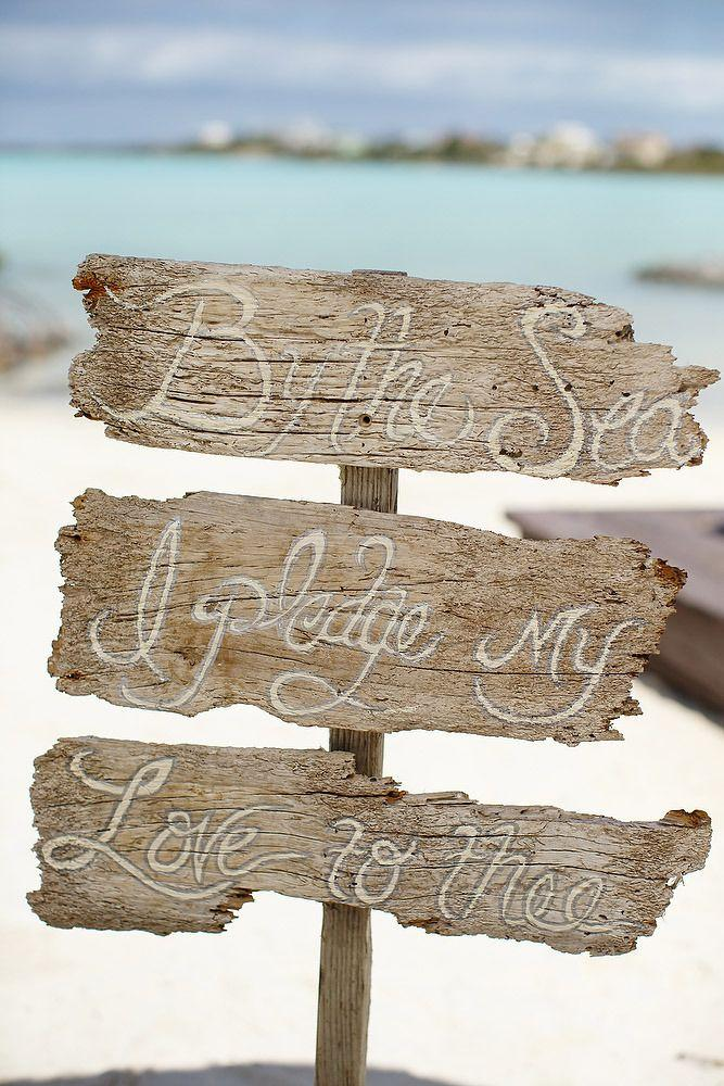 Summer Wedding Beach Themed Wedding Ideas 2069428 Weddbook