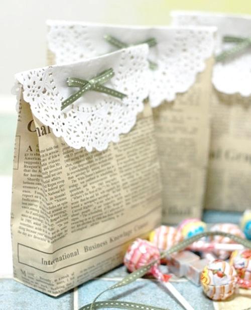 Wedding - Gift Bags