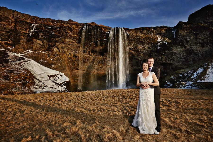 Mariage - Lydia et Richard